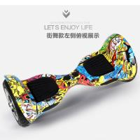 2 Wheel Self Balancing Electric Standing Scooter Skateboard Airboard Manufactures