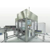 Carton Box Packing Machine With Automatic Case Erector / Case Packer / Case Closer Manufactures