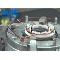 Quality Needle winding machine BLDC motor stator coil winder needle winder for sale