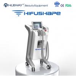 newest vertical  Hifushape body slimming machine/Ultrasonic slimming Manufactures
