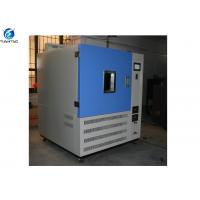 Easy Operation Xenon Arc Test Chamber / Environmental Simulation Chamber Manufactures