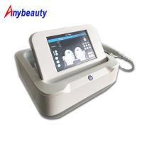 Hifu Body Slimming Machine , Portable Face Lift Machine For Men And Women Manufactures