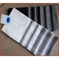 2016 fancy strong absorption plain high quality microfiber kitchen/tea towel Manufactures
