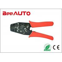 HS-48B Mini Wire Non Insulated Crimping Tool , Electrical Terminal Crimping Tool 203mm Manufactures