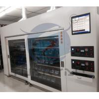 Buy cheap Custom Stainless Steel LED Aging Test Chamber / Oven CE ISO Certification from wholesalers
