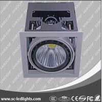 New product 30w led motion sensor ceiling light Manufactures
