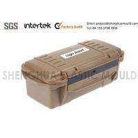 Buy cheap Heavty Duty Consumer Product Development , Plastic Waterproof Case Production from wholesalers