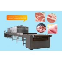 Meat: It's Not Easy to Love You Manufactures
