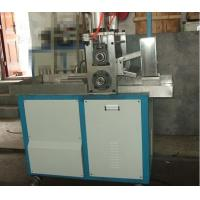Industrial Plastic Film Blowing Machinery With Automatic Temperature Controller Manufactures