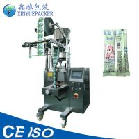 Compact Structure Peanut Packing Machine , Coffee Bean Packaging Machine Manufactures