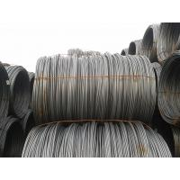 alloy welding consumables ER70S-2 for Submerged - Arc Welding with the Wear Resistance the diameter 6.5mm Manufactures
