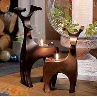Buy cheap CH-39 wall Acrylic candle holders from wholesalers