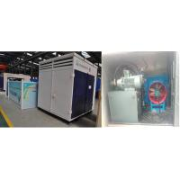 PLC control CNG Refueling Compressor Manufactures