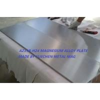 Weather Proof Magnesium Sheet Stock Vibration Environments Endurable Anti Dust Manufactures