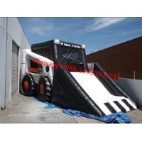 Bobcat Inflatable Skid Steer Manufactures
