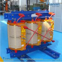China Sg (H) B10 Series 20kv Electrical Distribution Cast Resin Dry Type Transformer on sale