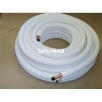 insulated copper tube Manufactures