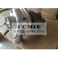 Quality Shangchai Engine Parts , Standard Size Diesel Engine Electric IHI Turbochargers for sale