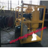 Reliable Performance Aged Transformer Oil Processing equipment,Cleaning and Recovery Unit Manufactures
