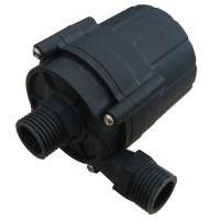 China brushless dc water pump for solar heater on sale
