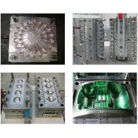 Energy Saving Technical Injection Moulding Clean Process Fast Cooling Time Manufactures