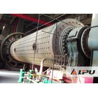 China Ultrafine Grinding Cement Ball Mill for Clinker Coal Slag With Steel Balls on sale
