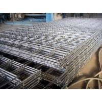 Welded wire mesh panel for construction Manufactures