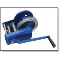 800LBS Large Capacity Hand Winch Manufactures