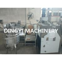 China 150L Stainless Steel Vertical Planetary Mixer Touch Screen Control Continuous Operating on sale