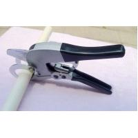 Quality PVC pipe scissors for sale
