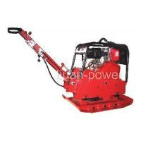 Plate Compactor (CNP-330) Manufactures