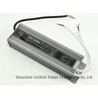 10A 5A 120W Waterproof LED Diver Ribbon Strip Switching Power Supply 12V DC 24V DC for LED Advertising Manufactures
