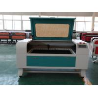 Quality Marble and Stone CO2 Laser Engraving Cutting Machine Laser Power 100W for sale