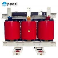 Three Phase Transformer Dry Type 11kV - 1250 KVA AN Air Cooled Step Down Manufactures