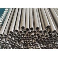 China High Strength Hollow Steel Tube , 12000mm Max Length Hollow Steel Bar on sale