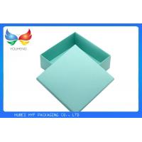 China CIS Colorful Luxury Gift Boxes , UV Coated Corrugated Cardboard Gift Boxes Board on sale