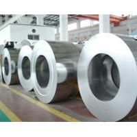 CR - 2B / BA Cold Rolled Stainless Steel Coils / Plate 304 For Nuclear Energy Manufactures