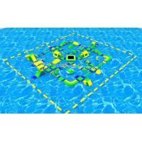 inflatable waterpark waterpark equipment waterpark slide aquapark aquapark inflatable water park Manufactures