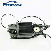High performance AMK Air Suspension Compressor Pump  for Audi Q7 4L0698007 Manufactures