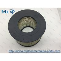 High Performance Air Filters For Cars , 17801-61030 Car Interior Air Filter Manufactures