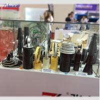 Cones / Capstans / Pulleys Of Super Fine Wire Drawing Machine With Energy Saving Lamps Manufactures