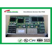 Electronics Components PCB Assembly Service BGA Assembly / Rework Capability Manufactures