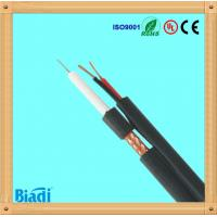 coaxial cable rg59 rg11 rg6 2c satellite cable wire Manufactures