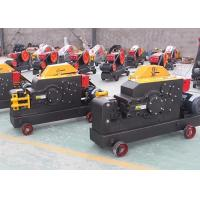 Automatic Rebar Cutting Machine / Angle Iron Cutting Machine CE ISO Approval Manufactures