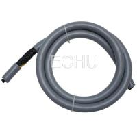 Quality CE ROHS Shielded oil resistance flexible control cable YSLY-JZ YSLY for sale