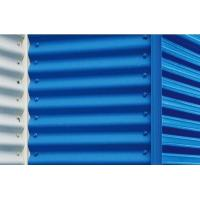 508mm / 610mm Coil ID Galvalume Prepainted Steel Coil , PPGL steel,Aluminium Colour Coated Sheet Manufactures
