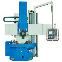 Quality Vertical lathe Factory CE Cnc Single Column Vertical Lathe Manufactures