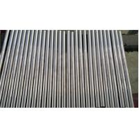 Quality Hard Chrome Plated Piston Rod , Stainless Steel Guide Bar 18mm for sale
