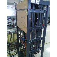 110KW Stable High Performance 3 phase Frequency Inverter AC Drive 380V 210A Manufactures