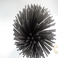 High quality best price Seamless capillary molybdenum tubing Manufactures